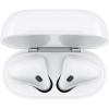 Apple Airpods 2 (с функцией беспроводной зарядки чехла) Ростест