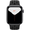 Apple Watch Nike Series 5 GPS 44mm Space Gray (серый космос) Aluminum Case with Anthracite/Black Nike Sport Band