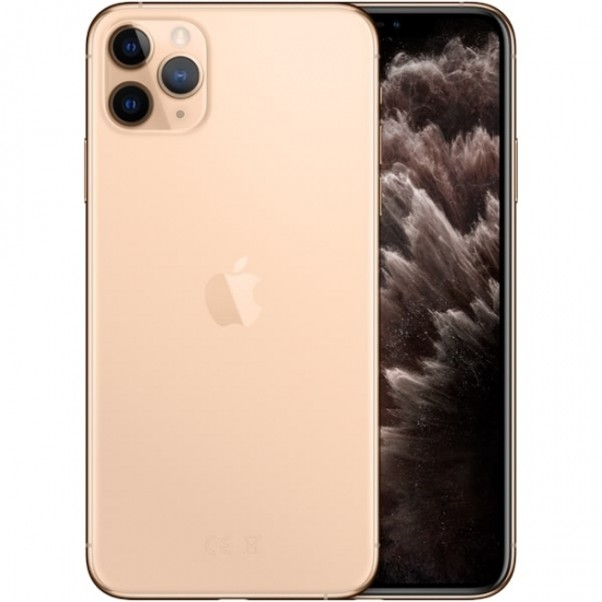 Apple iPhone 11 Pro Max Gold (золотой) 256gb EU (Евротест)